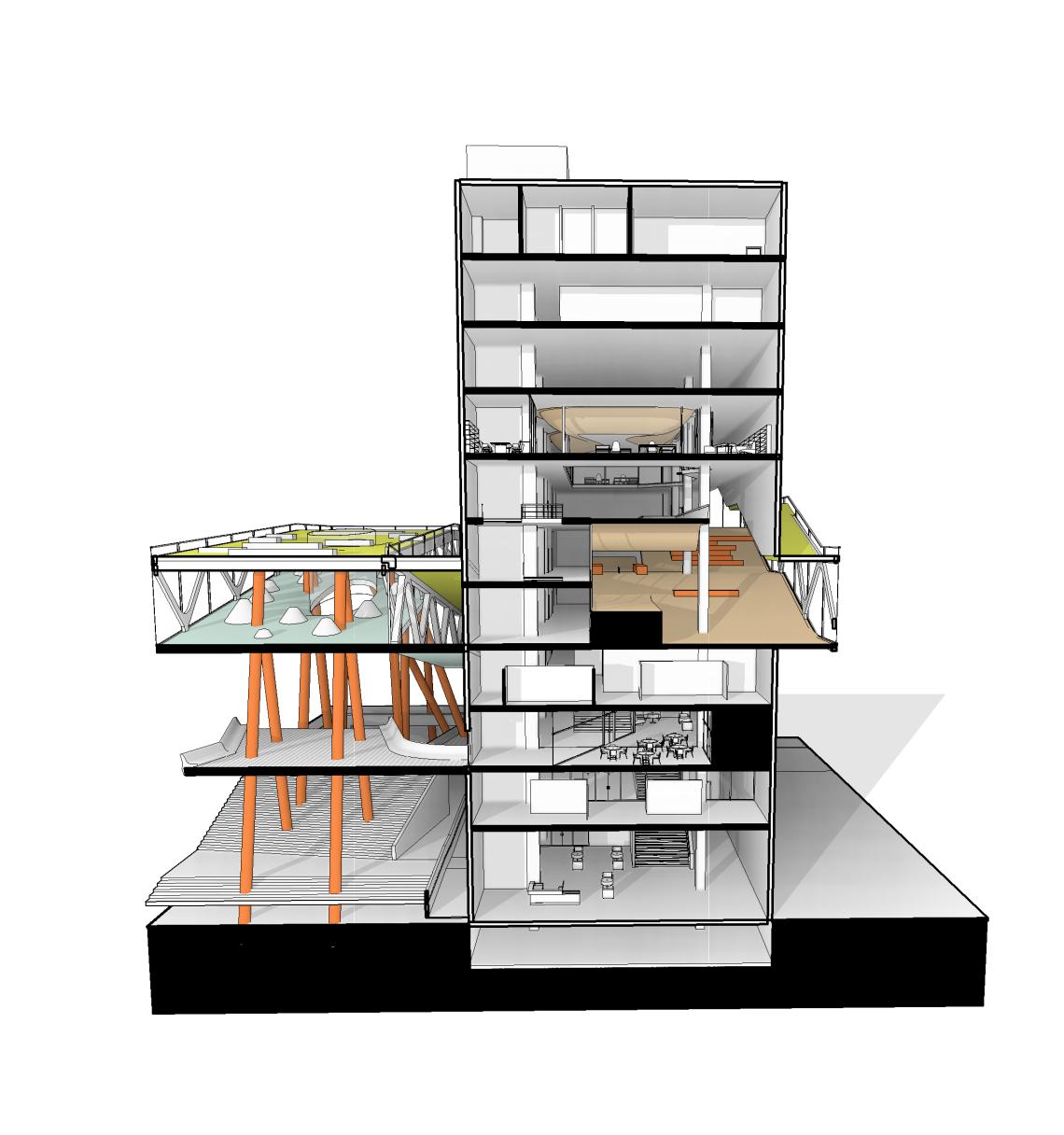Concept File 3 (revised) - 3D View - Copy of 3D View 4