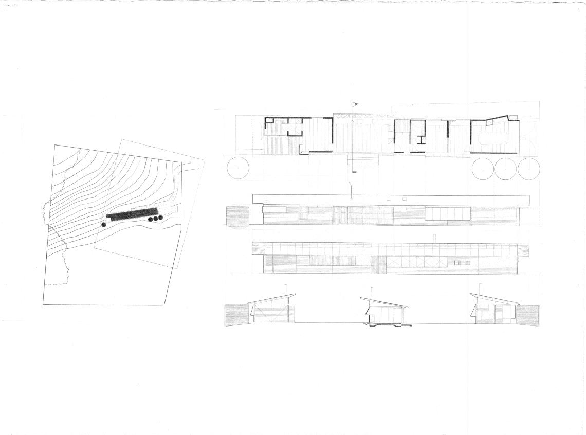 Drawn Plan