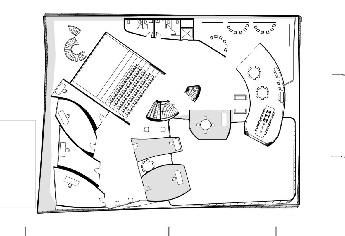 floor plans - Floor Plan - Level 2