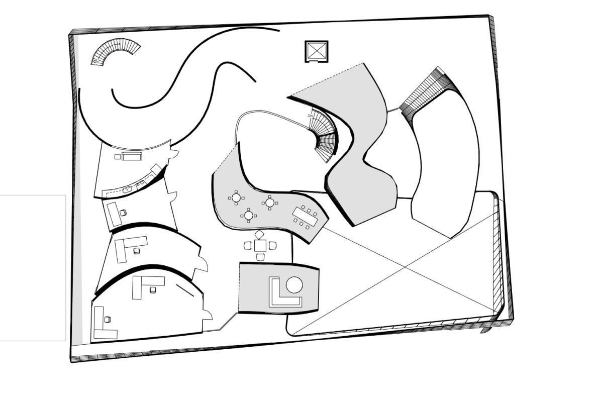 floor plans - Floor Plan - Level 3