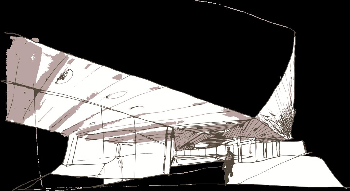 sketch perspective