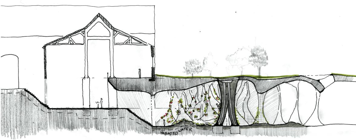 Underground Detail